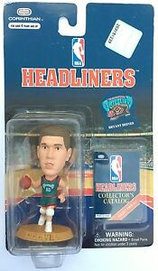 1997-NBA-Bryant-Reeves-Vancouver-Grizzlies-Corinthian-Headliners-Basketball-Fig