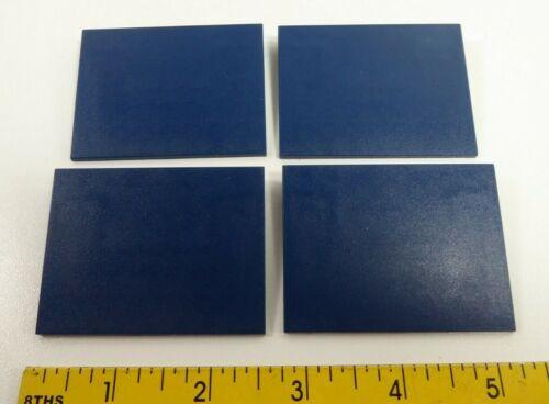 Lego 4515 Slope 10 6 x 8 Dark Blue 4x