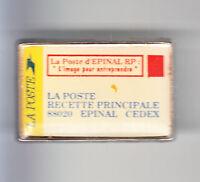 RARE PINS PIN'S .. PTT LA POSTE FRANCE TELECOM  R.P EPINAL 88 ~BJ