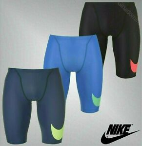 1a3c456c28bd Details about Mens Genuine Nike Comfortable Stylish Logo Swoosh Jammers  Swimwear Size 24-38