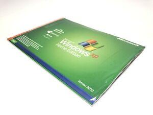 Microsoft Windows XP Home Edition Version 2002 …