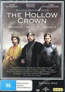 The-Hollow-Crown-Season-One-4DVD-PAL-4