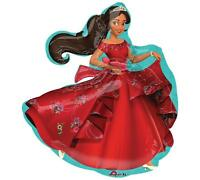 31 Elena Of Avalor Latino Princess Party Balloon Disney Princess Free Shipping
