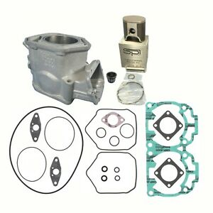 Ski-Doo-700-Cylindre-Spi-Piston-Joints-2000-2003-Mxz-Summit-Gt-923692-78mm-Std