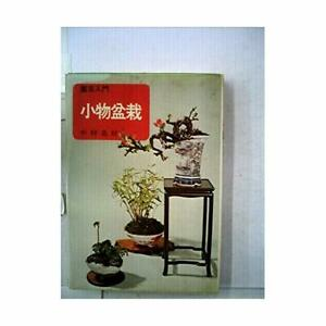 bonsai-Book-Small-bonsai-tree-making-to-make-use-of-the-feature-1980-color