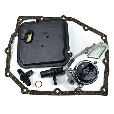 42RLE Transmission Solenoid Block Speed Sensors Filter Kit 04800171AA Solenoid Block Kit Transmission Solenoid