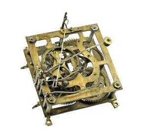 Uhrwerk-alt-Ersatzteil-f-Kuckucksuhr-Schwarzwalduhr-Uhr-cuckoo-clock-Uhrmacher