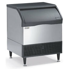 Undercounter Ice Machine Air Cooled 250 Lbs Production 30w Medium Cube