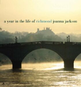 A-Year-in-the-Life-of-Richmond-by-Jackson-Joanna-0711225265-The-Cheap-Fast-Free