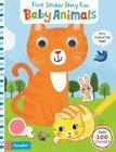 Baby Animals von Miriam Bos (2015, Taschenbuch)