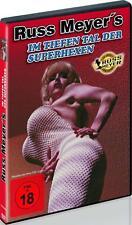 Russ Meyer: Im tiefen Tal der Superhexen (2013) DVD
