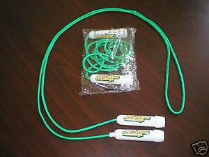 Two Outdoor Challenge Jump Ropes Active Life New Ebay