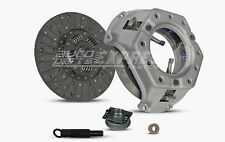 HD CLUTCH KIT SET LEVER STYLE fits 63-76 FORD BRONCO COBRA JET MUSTANG TORINO