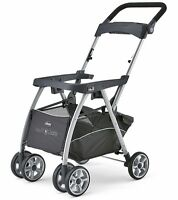 Chicco Keyfit Caddy Stroller, Black Brand Free Shipping