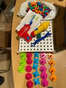 Design and Drill Activity Center Educational Insights Real ...
