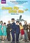 Come Fly With Me Season One 2 Discs (2012 Region 1 DVD New) Aws
