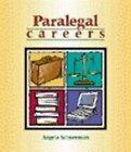 Paralegal Careers by Angela Schneeman (Paperback, 2000)