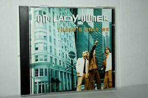 ONE-LADY-OWNER-THERE-039-S-ONLY-WE-CD-AUDIO-USATO-GD1-42322