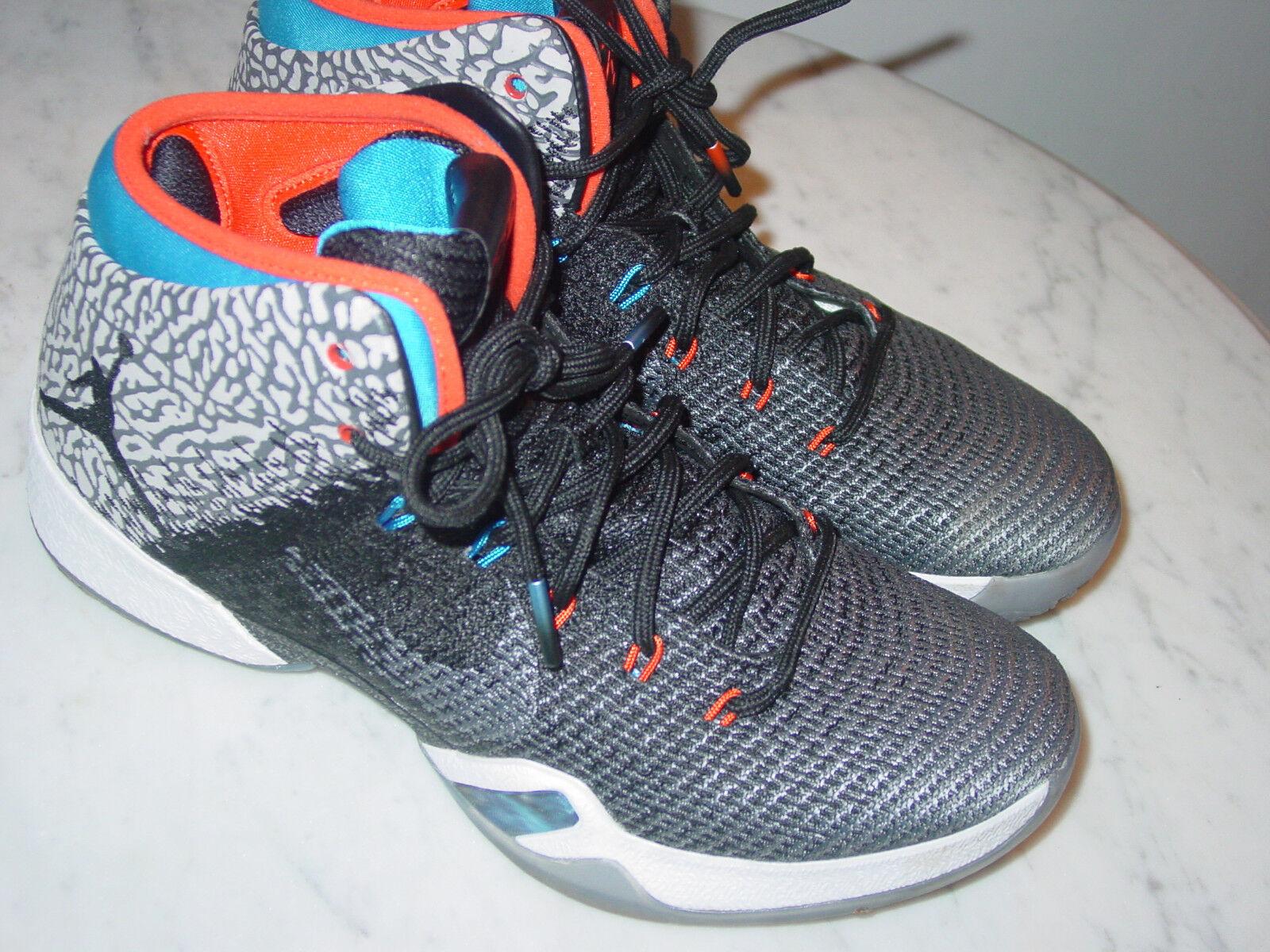 2018 Nike Air Jordan 31 Por qué noCemento gris gris / negro / gris noCemento oscuro zapatosCómodo, el modelo mas vendido de la marca 1eb08a