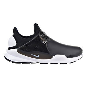 83d87bf3c9cac Men s Nike Sock Dart SE Athletic Fashion Sneakers 911404 001 Leather ...