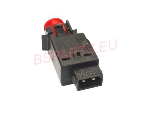 Used BMW E30 E28 E34 2-polig Stop Light Switch 61311378208   61318360420