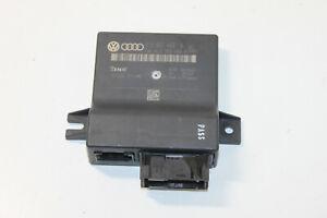 7726-Audi-Q7-2007-3-0TDI-RHD-Gateway-Control-4L0907468B