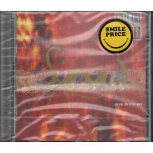 Simple Minds CD Good News From The Next World / Virgin Sigillato 0724381302620