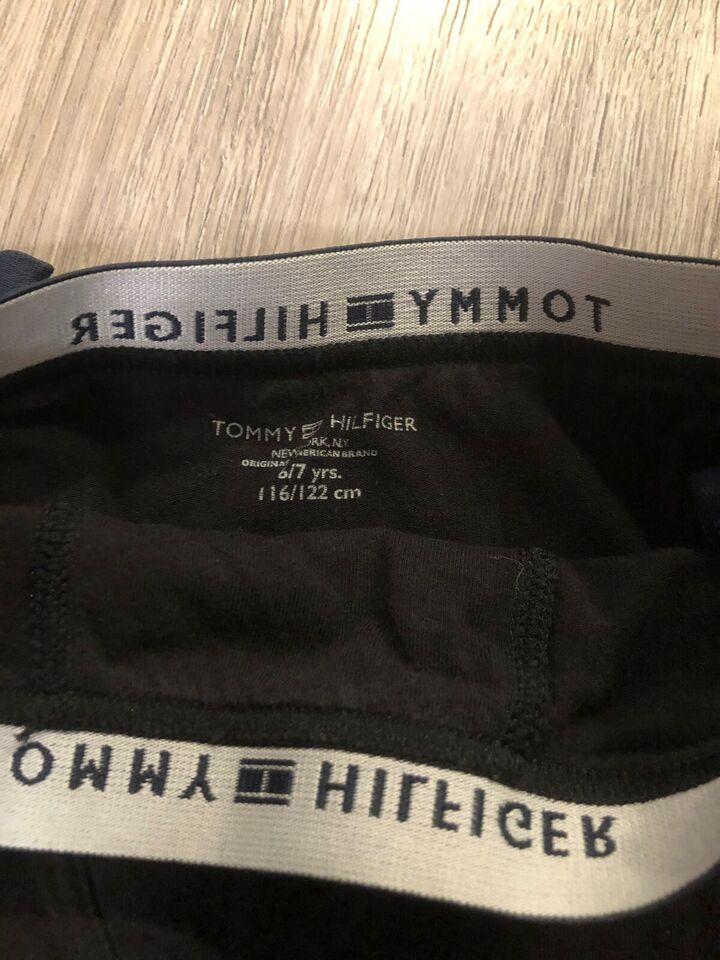 Undertøj, Boxeshorts, Tommy Hilfiger