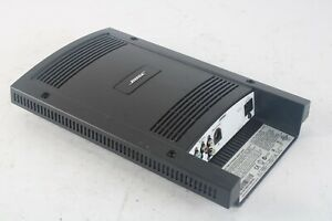 BOSE Lifestyle PS28 III Powered Speaker System Subwoofer Amp Rear Panel Part