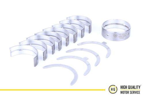 V1903 60MM. V2203 V2403 Details about  /Main Bearing Set STD Kubota 1A091-23470 V2003