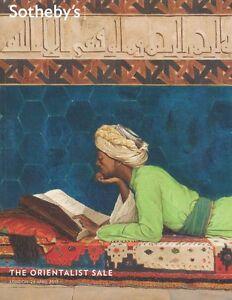 Sotheby-039-s-catalogue-The-Orientalist-Sale-2012-HB
