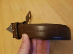 Details about French Connection Fcuk Mens Leather Belt