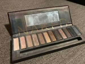 Authentic-Urban-Decay-Naked-Palette