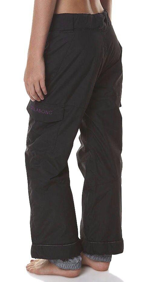 Gorgeous Girl's Billabong Kitty Snow Pants. Size 8 - 12. NWT, RRP  99.99.