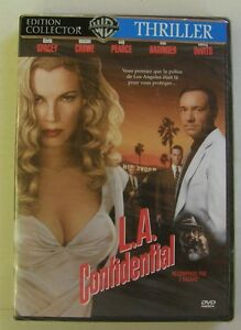 DVD-L-A-CONFIDENTIAL-Kevin-SPACEY-Russell-CROWE-Kim-BASINGER-NEUF