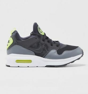 Men Nike Air Max Prime BlackGreyWhite 876068 005 Sizes UK 9_11 | eBay