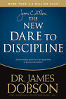 New Dare to Discipline by J.C. Dobson (Paperback, 1996)