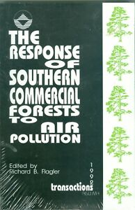 THE-RESPONSE-OF-SOUTHERN-COMMERCIAL-FOREST-TO-AIR-POLLUTION-1992