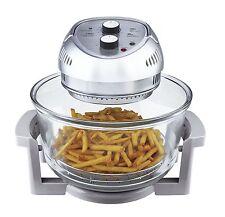 Big Boss Air Fryer - Healthy 1300-Watt Super Sized 16-Quart, Fryer 5 Colors -NEW