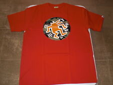 688853d9 item 4 Authentic A Bathing APE BAPE x KEITH HARING TEE #5 T SHIRT RED 2XL  NEW RARE -Authentic A Bathing APE BAPE x KEITH HARING TEE #5 T SHIRT RED  2XL NEW ...
