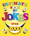 Ultimate Book of Cool Jokes by Bonnier Books Ltd (Paperback, 2008)