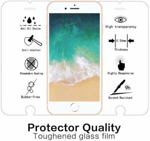 for-iPhone-XR-11-Pro-Max-X-Xs-8-6-6s-7-Plus-Screen-Protector-Tempered-Glass-Film