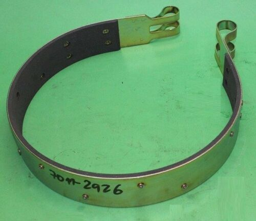 Zetor 5011 5211 5245 5611 5645 freno de mano bremsband 70112926 handbremsband