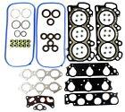 Engine Cylinder Head Gasket Set-SOHC, Eng Code: J30A1, VTEC, 24 Valves DNJ