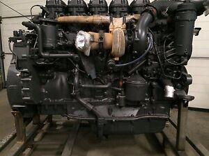 DAF LF 45 Compatible Euro 6 4 Cylinder PX-5 Engine only