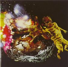 CD - Santana - Santana III - #A1480