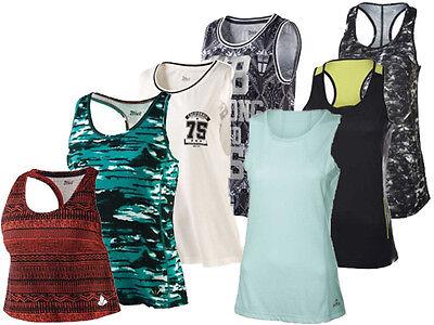 Crivit® Damen Shirt Fitness Sportshirt  Wellness Top Sport Funktionstop NEU