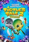 Turtle's Tale 2 Sammy's Escape From P 0883476092720 DVD Region 1