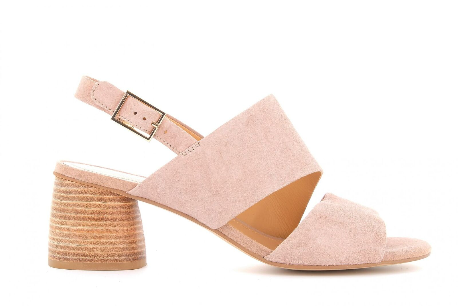Adele Dezotti P19f zapatos femme sandales AV0902X NUDE
