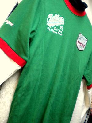Bad + Mad,shirt,002,maniche Lunghe,boys,128-176,90 Anni,misurazioni,vintage Vendita Calda Di Prodotti